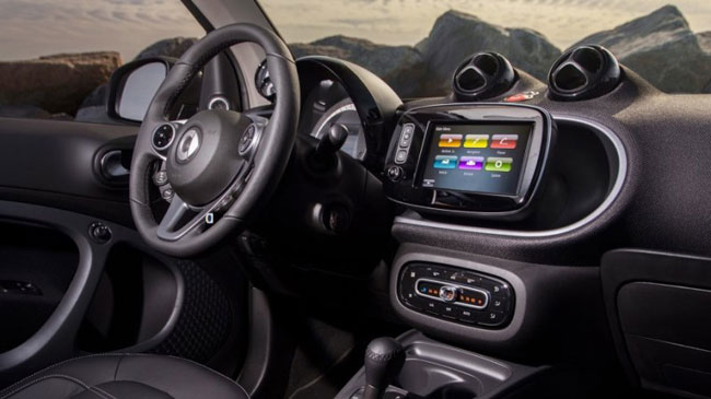 Smart Fortwo İnceleme