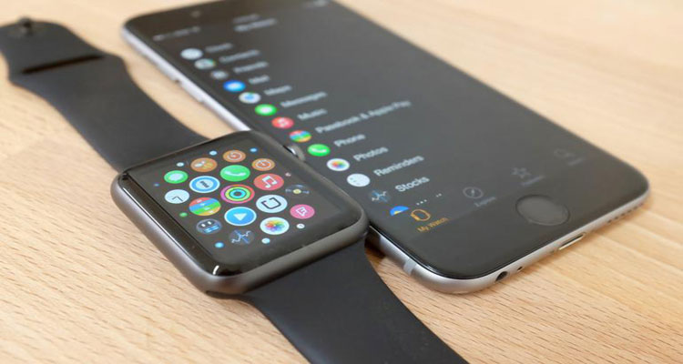 iphone apple watch eşleştirme